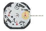 Hattori VX3J Watch Movement