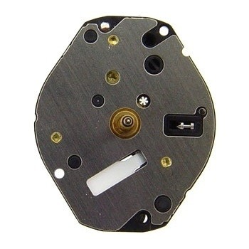 Hattori Y121-E4 High Cannon Pinion Watch Movement